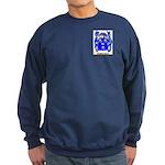 Moorcroft Sweatshirt (dark)