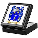 Moorcroft Keepsake Box