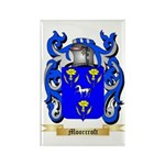Moorcroft Rectangle Magnet
