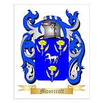 Moorcroft Small Poster