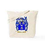 Moorcroft Tote Bag
