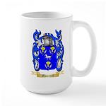 Moorcroft Large Mug