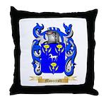 Moorcroft Throw Pillow
