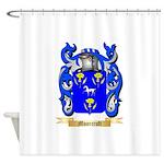 Moorcroft Shower Curtain