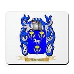 Moorcroft Mousepad