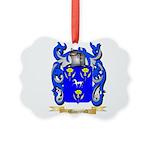 Moorcroft Picture Ornament