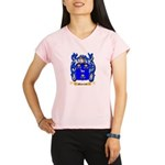 Moorcraft Performance Dry T-Shirt