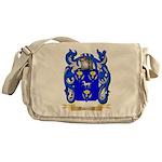 Moorcraft Messenger Bag