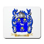 Moorcraft Mousepad