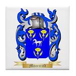 Moorcraft Tile Coaster