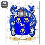 Moorcraft Puzzle