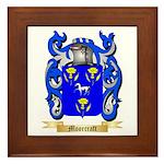 Moorcraft Framed Tile