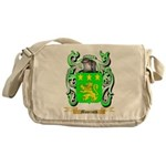 Moorcock Messenger Bag