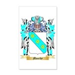 Moorby 35x21 Wall Decal