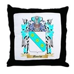 Moorby Throw Pillow