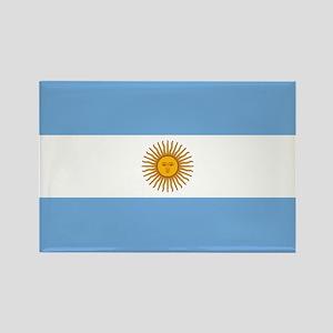 Argentina Flag Magnets