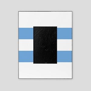 Argentina Flag Picture Frame