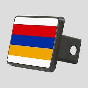 Armenia Flag Hitch Cover