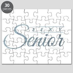Sexy Senior Puzzle