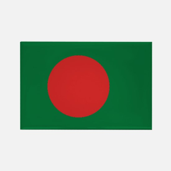 Bangladesh Flag Magnets