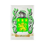 Moor Rectangle Magnet (100 pack)