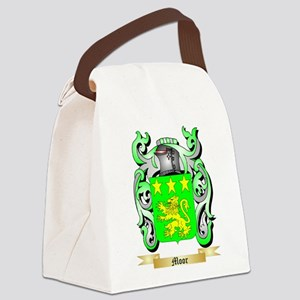 Moor Canvas Lunch Bag