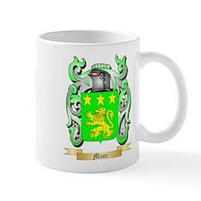 Moor Mug