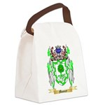 Mooney Canvas Lunch Bag