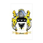 Moone Sticker (Rectangle 10 pk)
