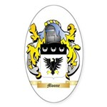 Moone Sticker (Oval 10 pk)