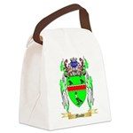 Moody Canvas Lunch Bag