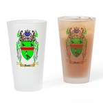 Moodie Drinking Glass