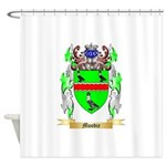Moodie Shower Curtain