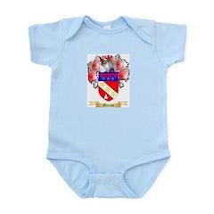 Monzon Infant Bodysuit