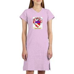 Monzon Women's Nightshirt