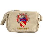 Monzon Messenger Bag