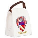 Monzon Canvas Lunch Bag