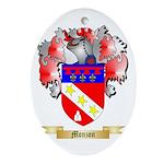Monzon Oval Ornament