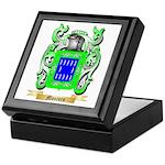 Montoro Keepsake Box