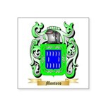 Montoro Square Sticker 3