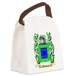 Montoro Canvas Lunch Bag