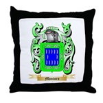 Montoro Throw Pillow