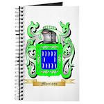 Montoro Journal