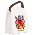Montijo Canvas Lunch Bag