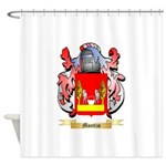 Montijo Shower Curtain
