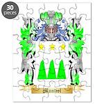 Montiel Puzzle