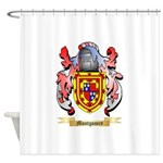 Montgomry Shower Curtain