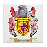Montgomry Tile Coaster
