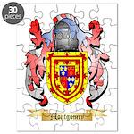 Montgomry Puzzle
