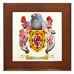 Montgomry Framed Tile